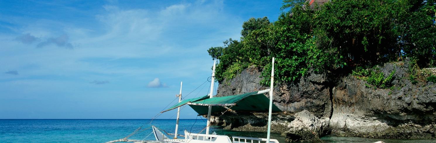 Yapak, Philippinen