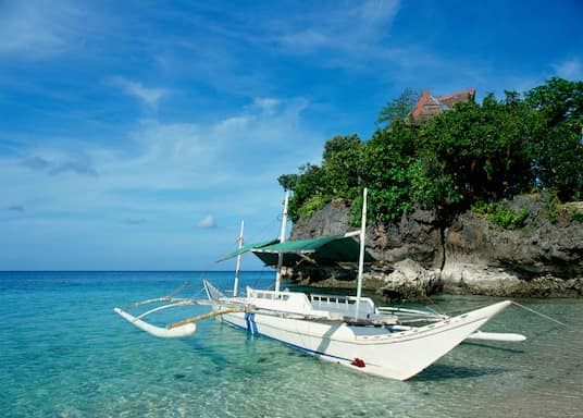 Yapak, Philippines