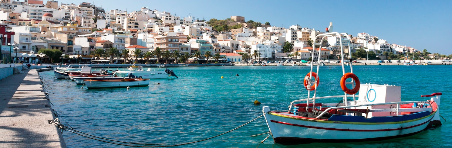 Sitia, Greece