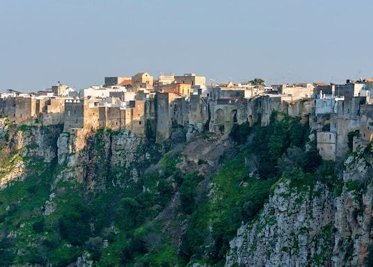 Castellaneta, Italy