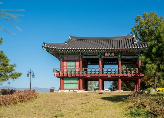 Yeongju, Südkorea