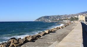 Sanremo – Staré mesto