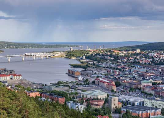 Sundsvall Ö, Sweden