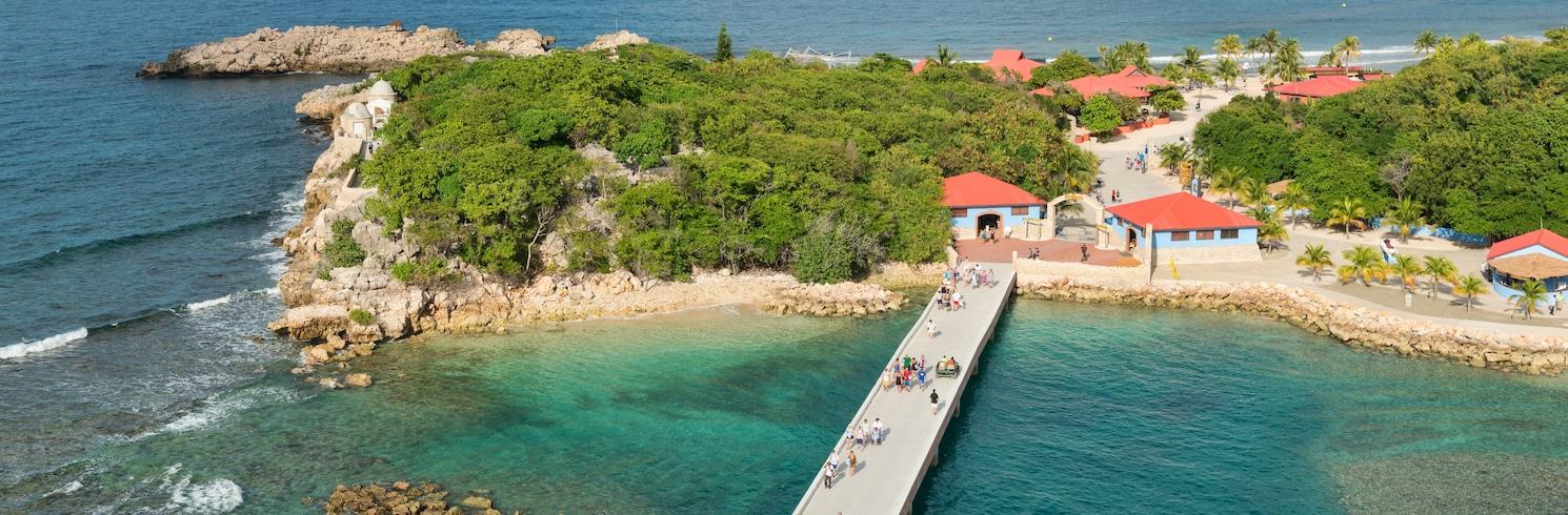 Labadee, Haïti