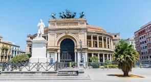 Politeama Garibaldi-teateret