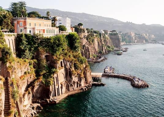 سورينتو كوست, إيطاليا