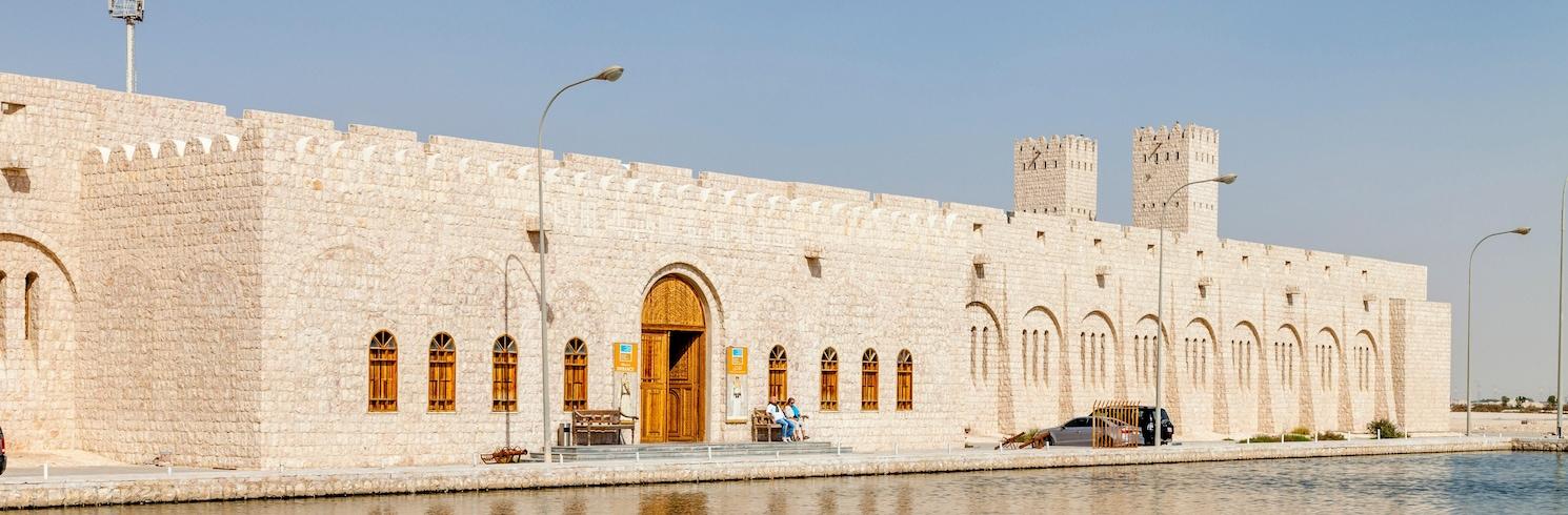 Ash Shahaniya, Qatar