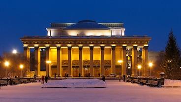 Novosibirska/