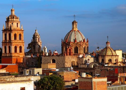 ซันลุยส์โปโตซี, เม็กซิโก