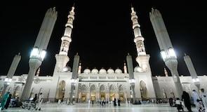 預言者のモスク