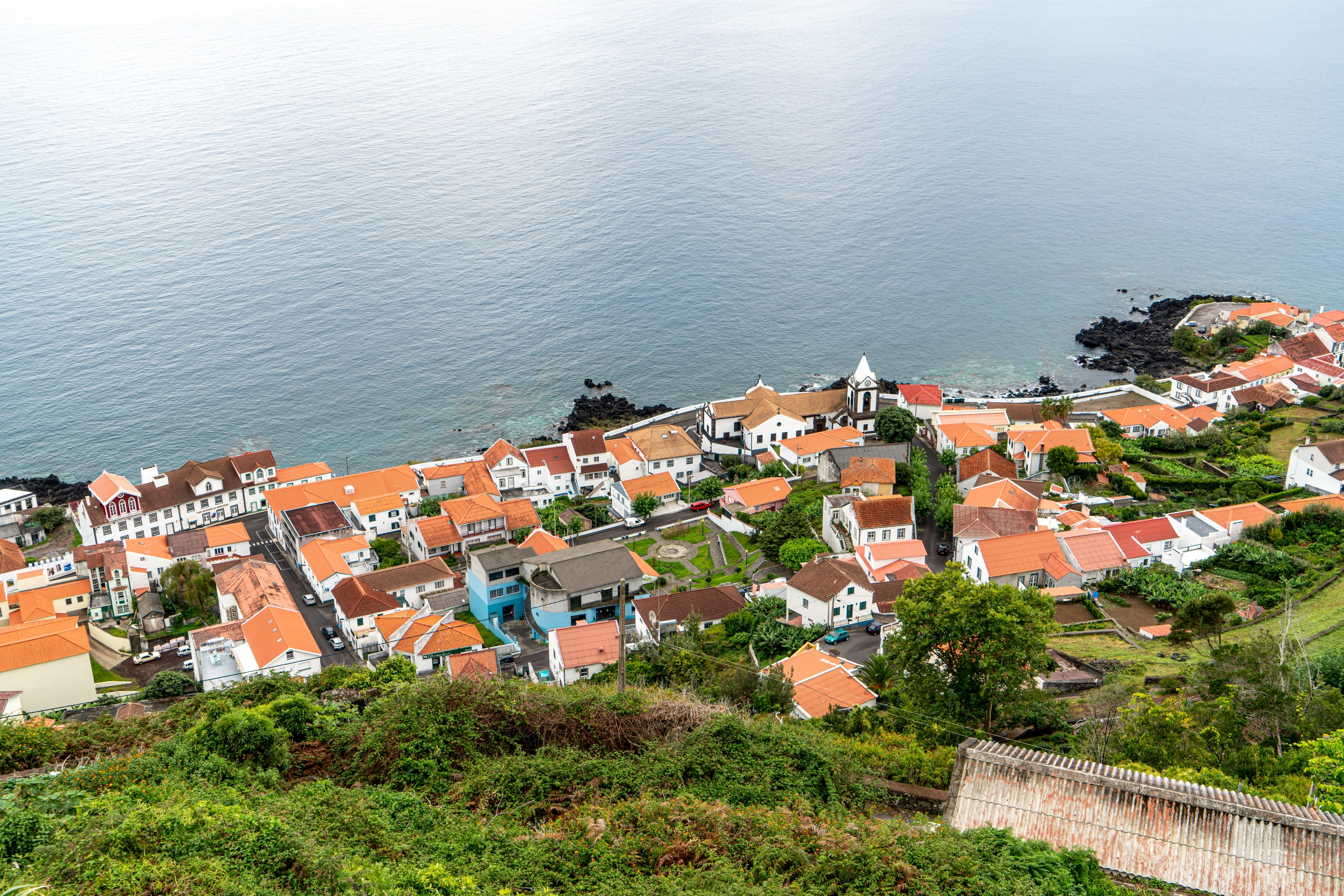 Sao Jorge (Insel), Portugal