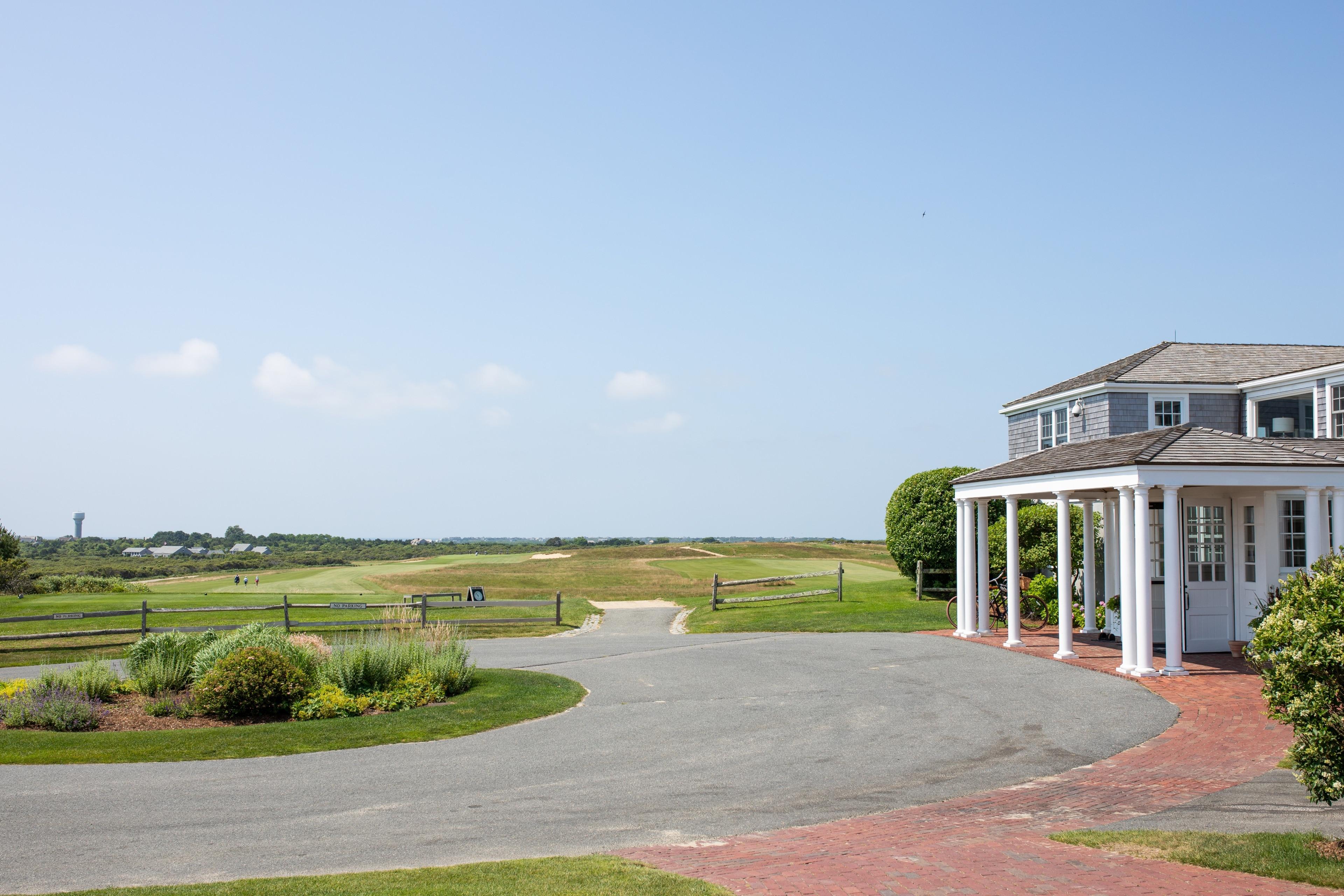 Sankaty Head Golf Club, Siasconset, Massachusetts, Verenigde Staten