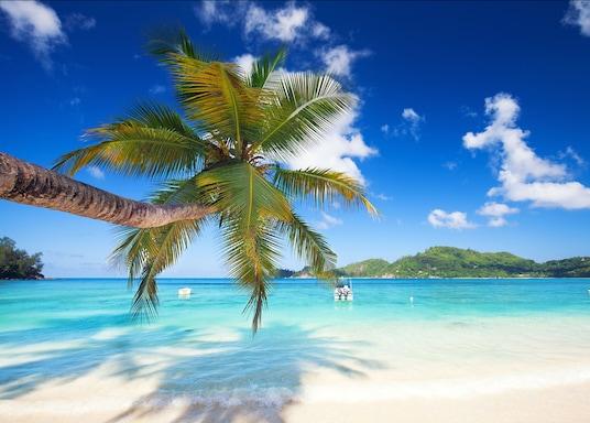 Grand Anse Mahe, Seychelles