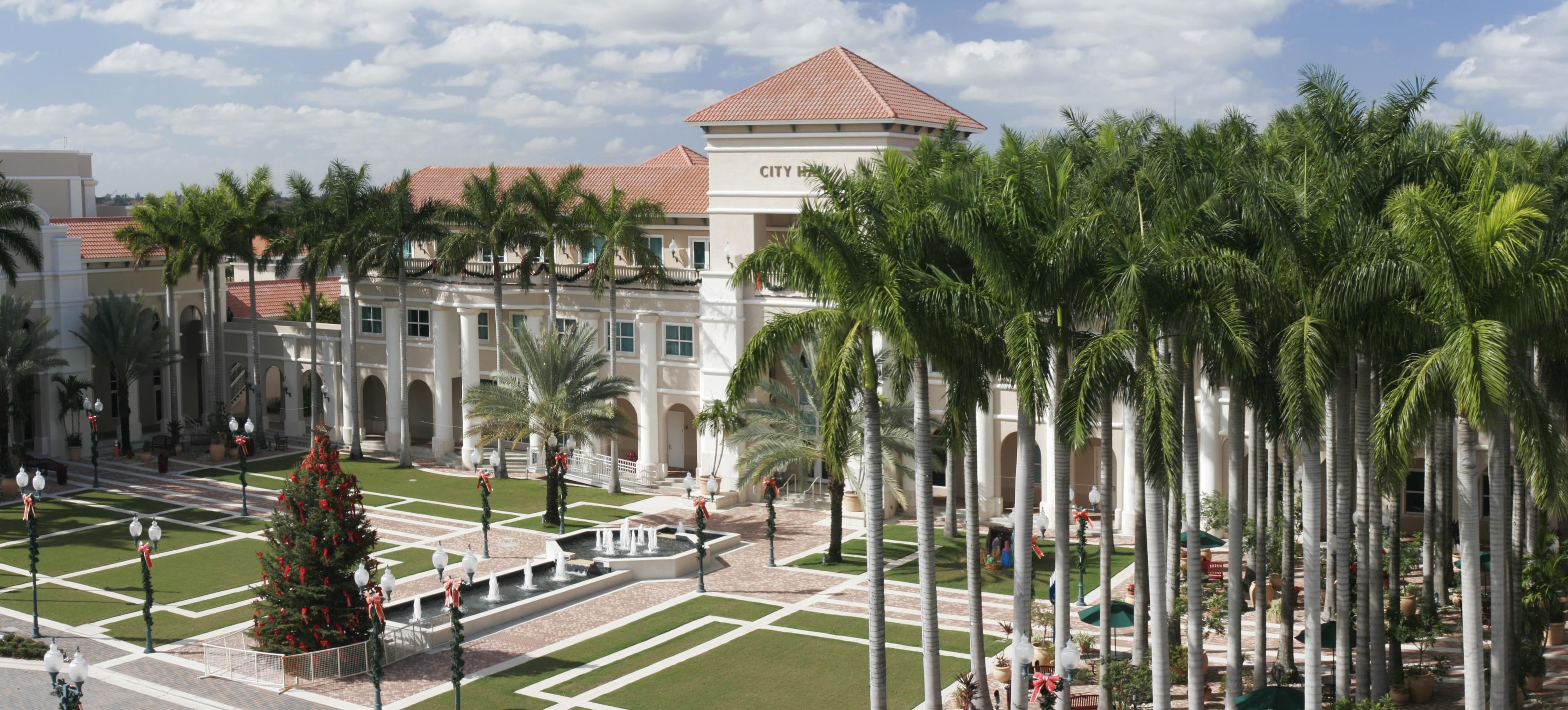 Royal Palm Beach, Florida, USA
