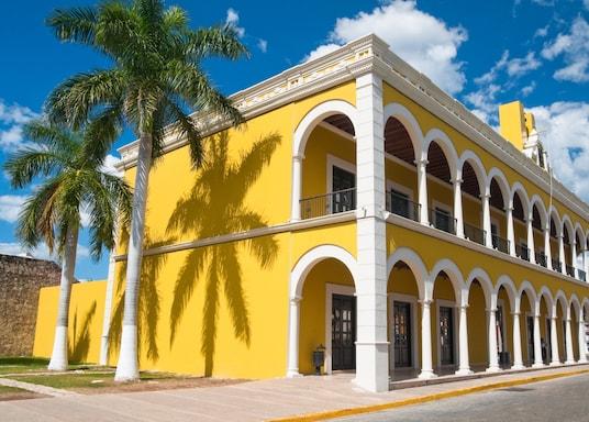 Campeche, Mexiko