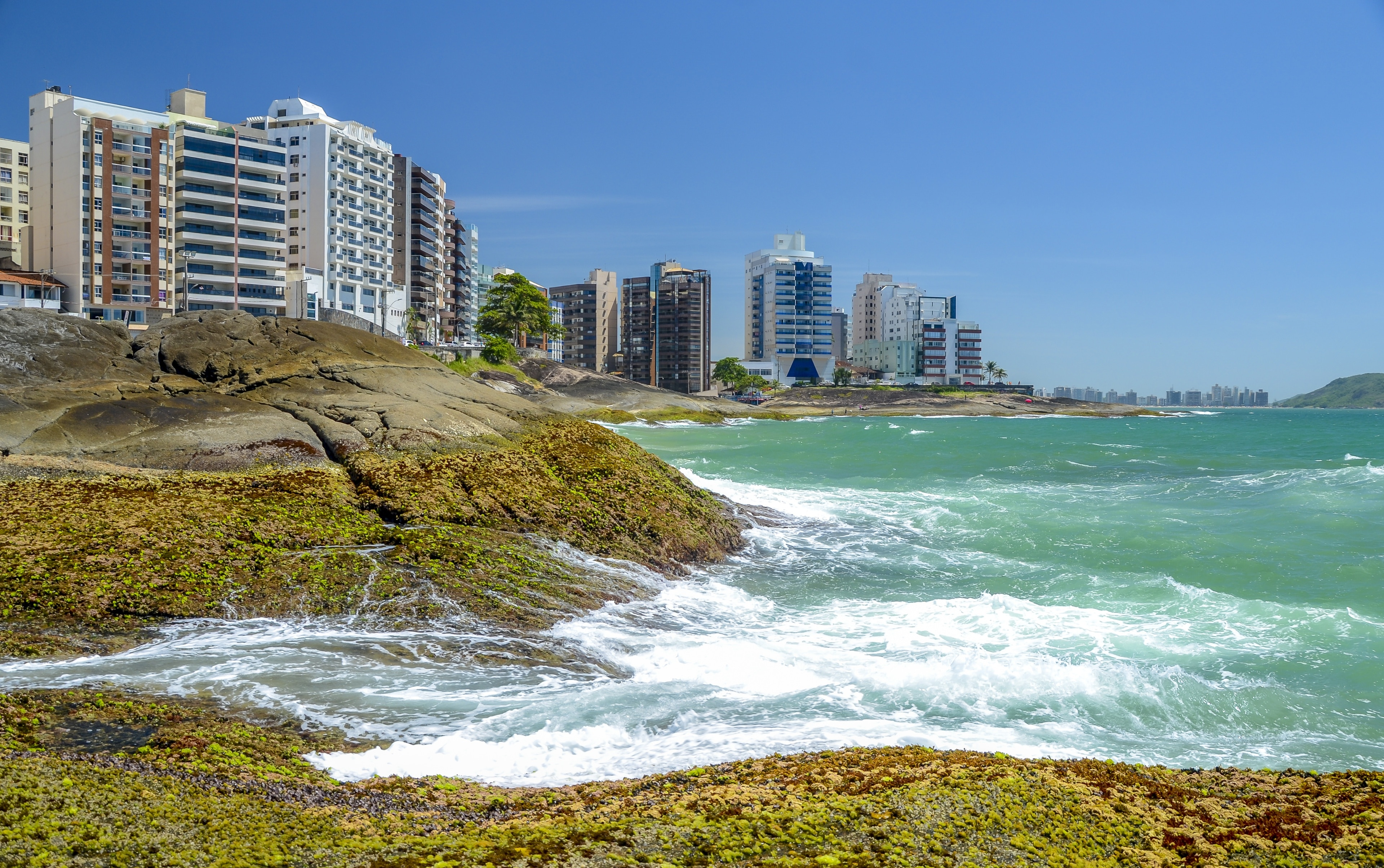 Bundesstaat Espírito Santo, Brasilien