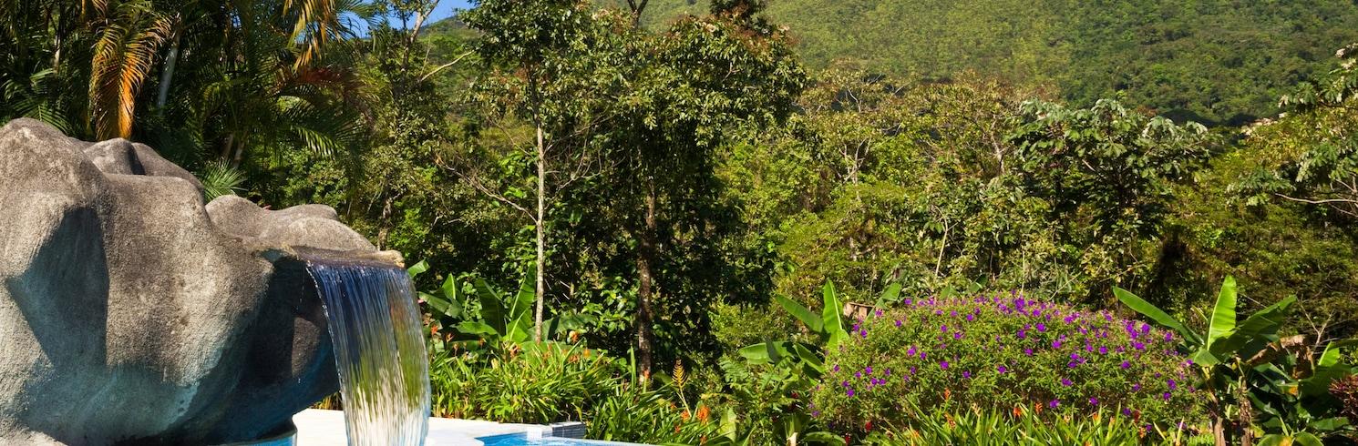 La Fortuna, Costa Rica