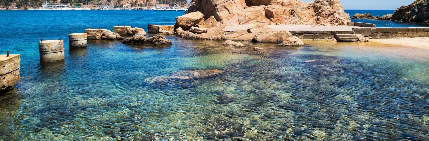 Comarca Norte, Spain