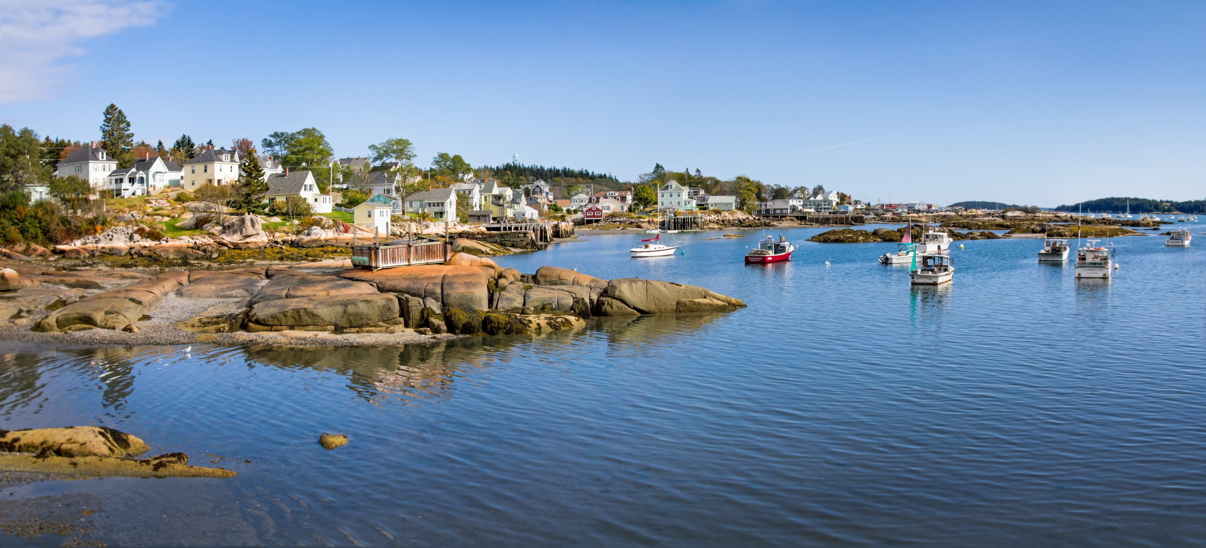 Camden, Maine, United States of America