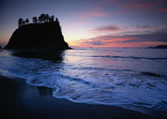 La Push, Washington, United States of America