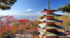 Csureito-pagoda
