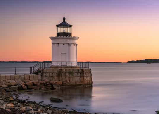 South Portland, Maine, USA