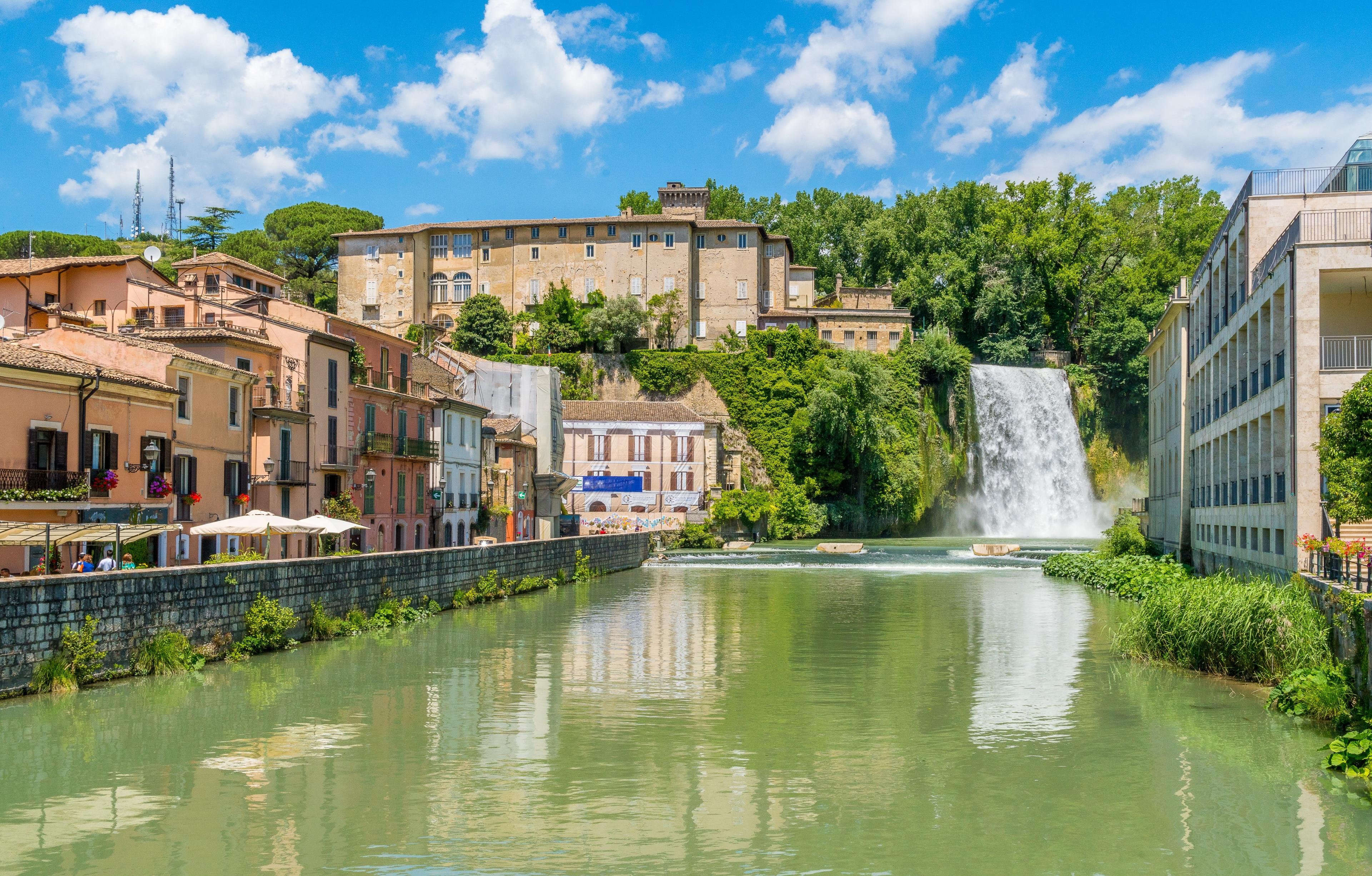 Frosinone Provinz, Latium, Italien