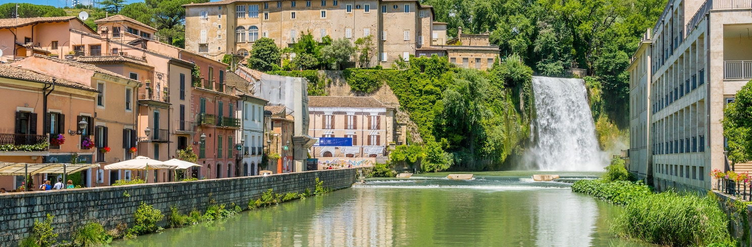 Frosinone (provins), Italien