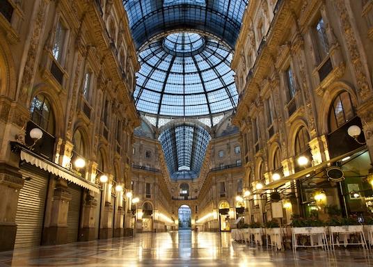 ميلانو, إيطاليا