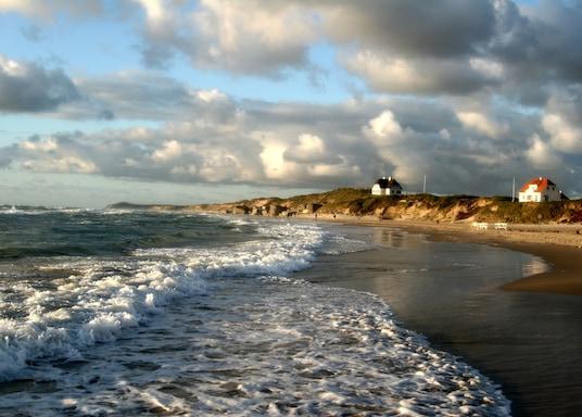 Lokken, Dinamarca