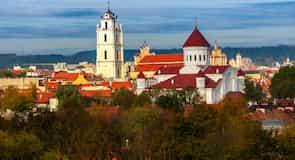 Sveučilište Vilnius