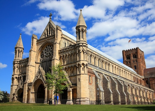 St Albans, United Kingdom