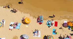 Παραλία Albufeira