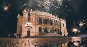 Prag-operan