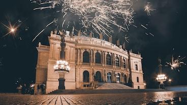 Prag-operan/