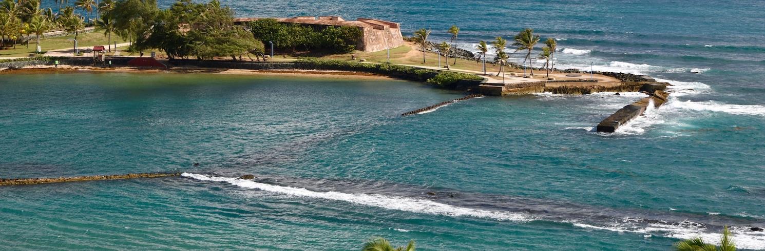 San Juan Antiguo, Puerto Rico