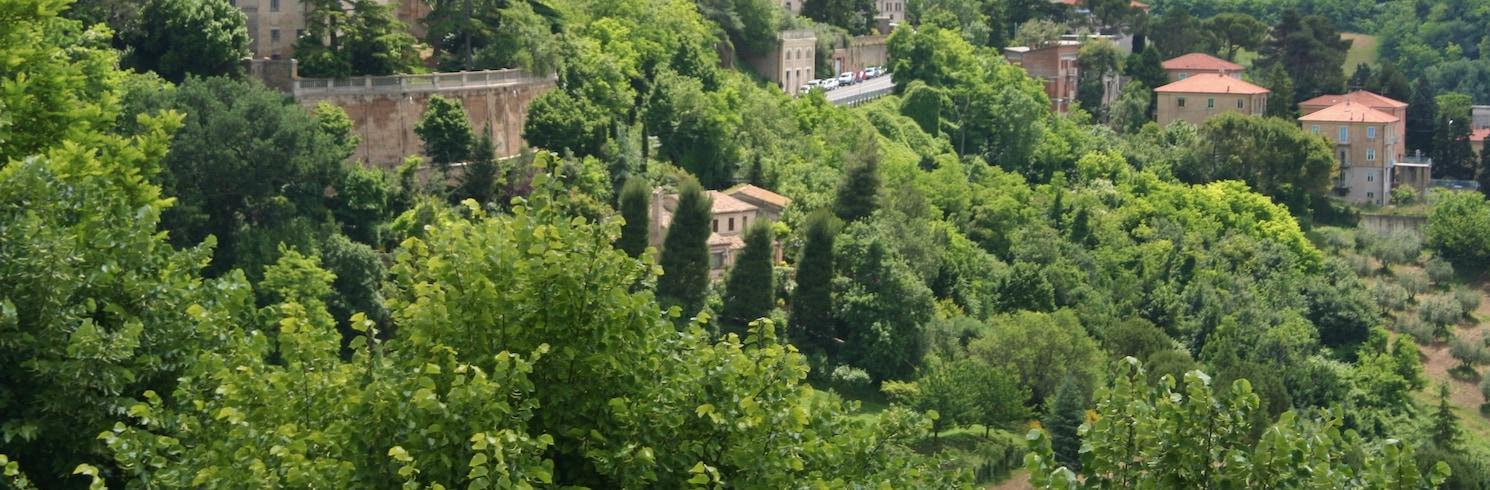 Castelfidardo, Italy