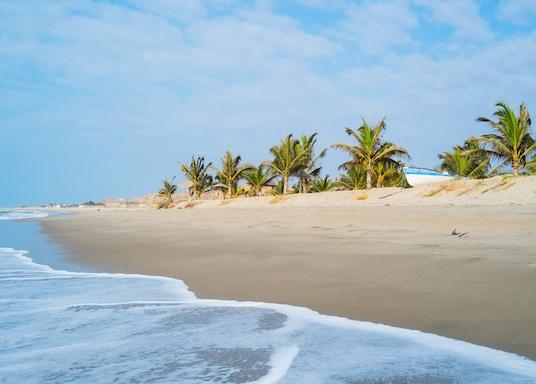 Zorritos, Peru