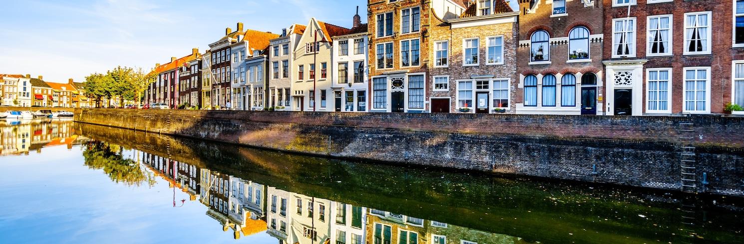 Municipio de Middelburg, Países Bajos