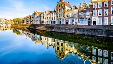 Middelburg/