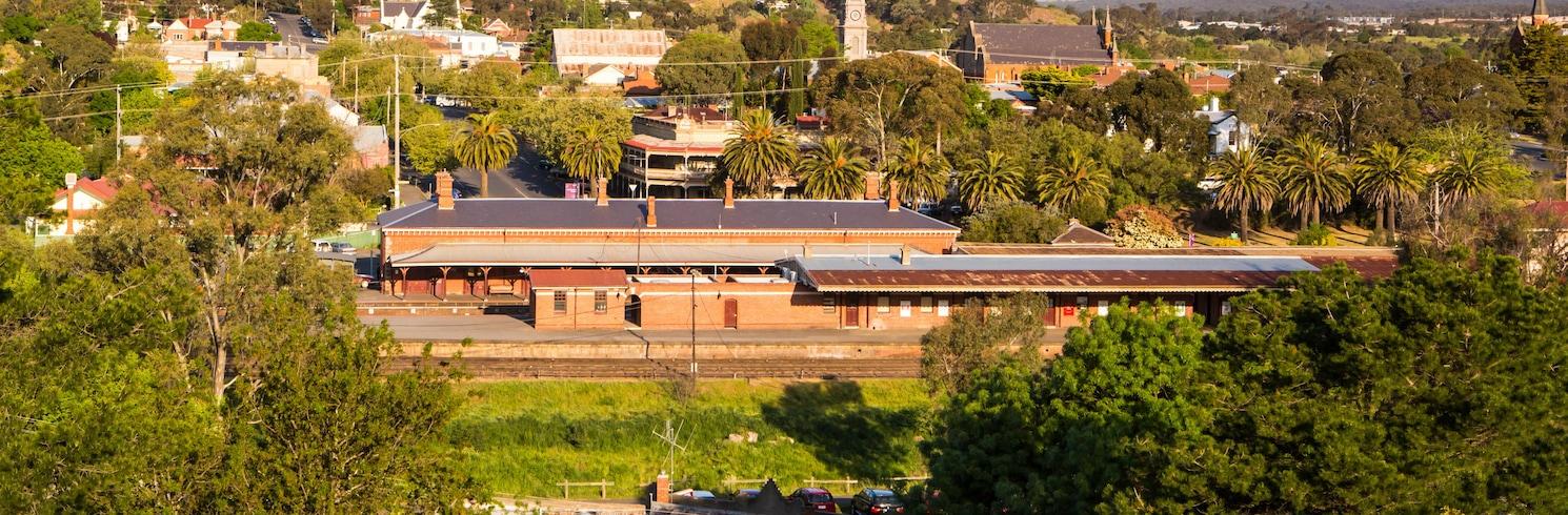 Castlemaine, Victoria, Australia