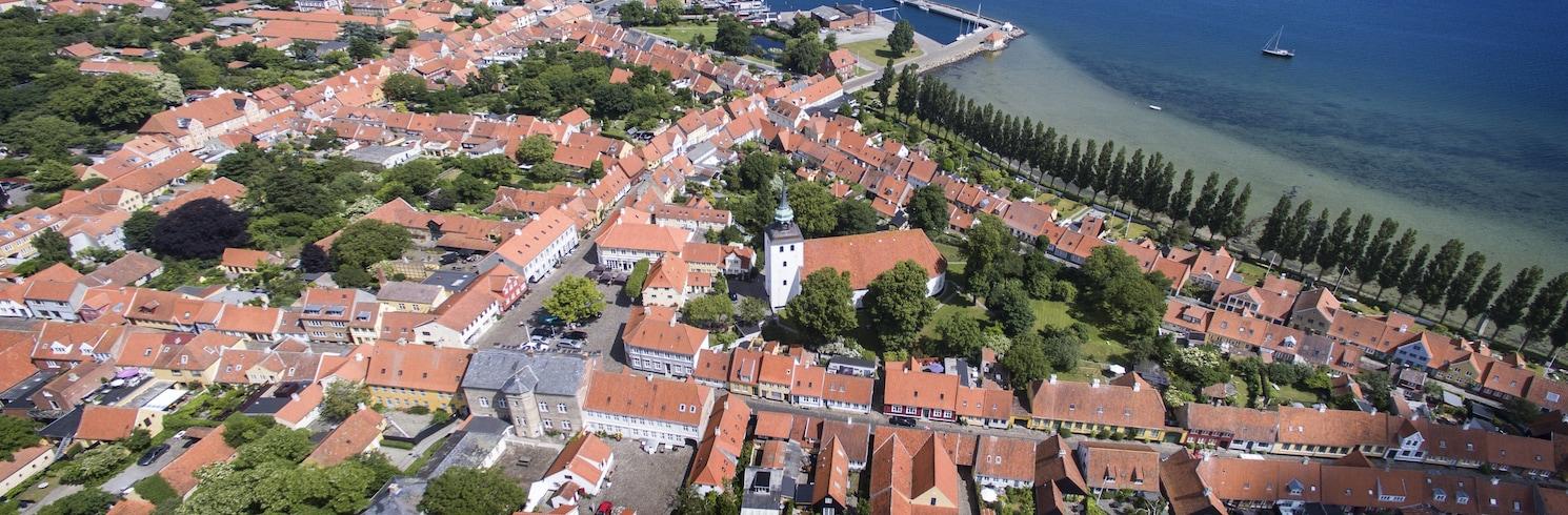 Svendborg, Danmörk