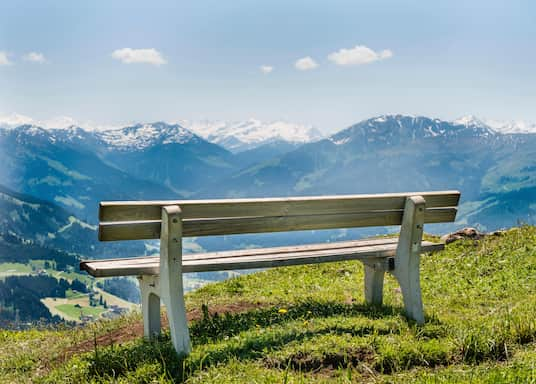Kitzbuehel (and vicinity), Austria