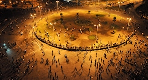 Námestie Tahrir Square