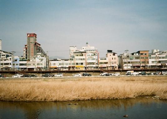 Geochang, Kórejská republika