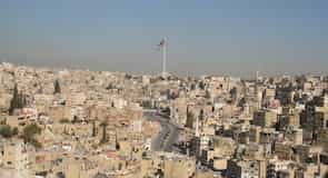 Amman (and vicinity)
