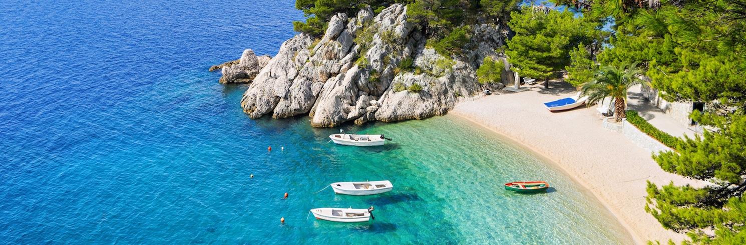 Split-Dalmatia, Croacia