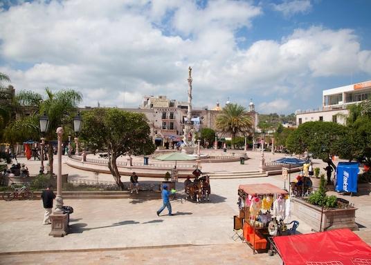San Juan de los Lagos, Mexiko