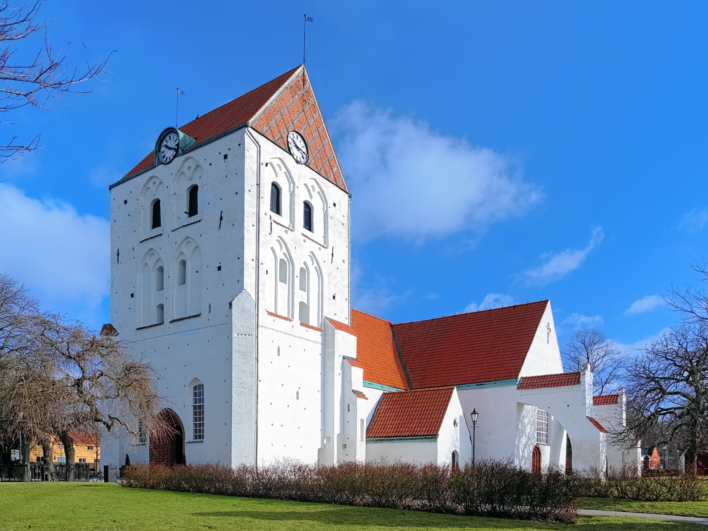 Ronneby, Blekinge County, Sweden