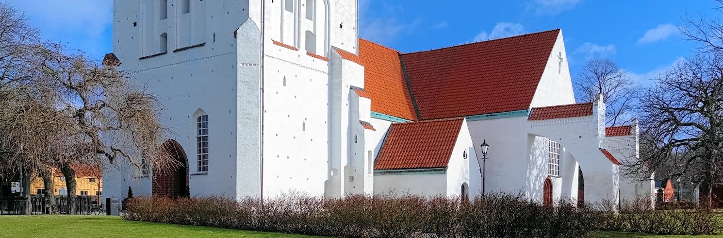 Ronnebi, Zviedrija